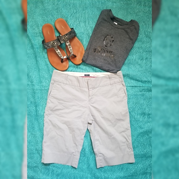 GAP Pants - GAP Shorts